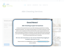 abacleaning.co.za