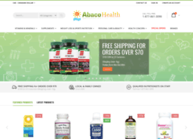 abacohealth.com