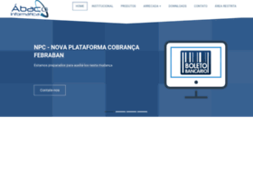 abacoinformatica.com.br