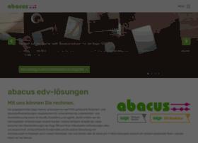 abacus-edv.de