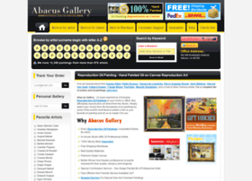 abacus-gallery.com