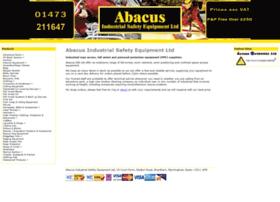 abacus-ise.co.uk