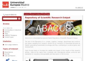 abacus.universidadeuropea.es