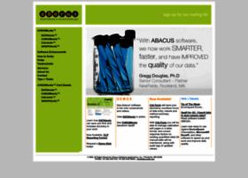 abacusdb.com