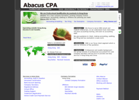 abacushkcpa.com