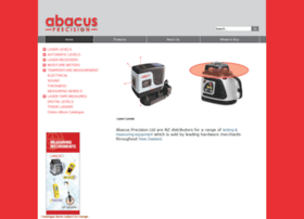 abacusprecision.co.nz