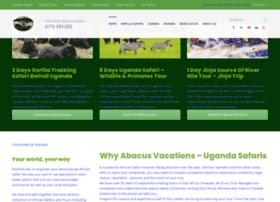 abacusvacations.com