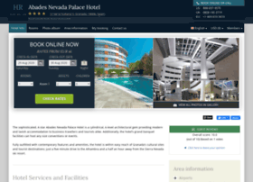 Abades-nevada-palace.hotel-rez.com