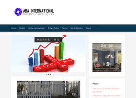 abainternational.com