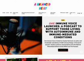 abalancedbelly.co.uk