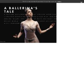 aballerinastale.com