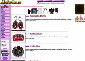 abalorios.es