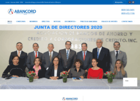 abancord.org