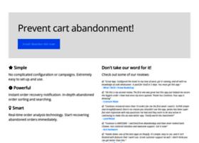 abandonaid.coolence.com