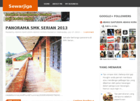 abangisaifuddin.com