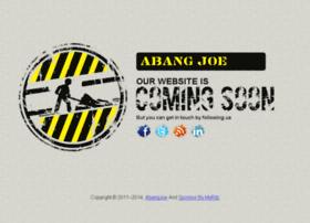 abangjoe.com
