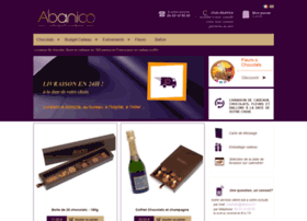 abanico-chocolat.com