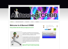 abannedcribb.weebly.com