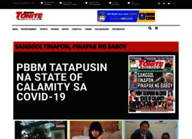 Abante Online