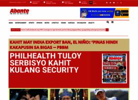 abante.com.ph