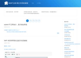 abap.com.cn