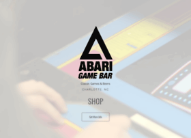 abarigamebar.com