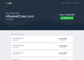 abasketcase.com
