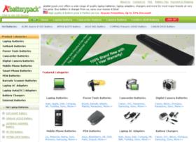 abatterypack.com
