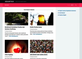 abawiyah.blogspot.com