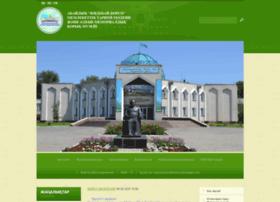 abay-museum.kz