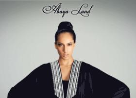 abaya-land.com