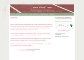 abaya1.com