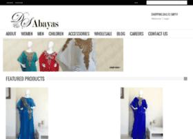 abayas-ds.com