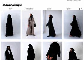abayasboutique.com