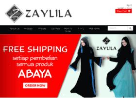 abayazaylila.com