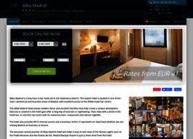 abba-madrid.hotel-rez.com