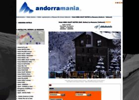 abba-xalet-hotel.andorramania.com