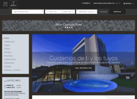 Abbagranadahotel.com