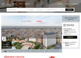 abbamadridhotel.com
