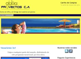 abbaproyectos.com.ve