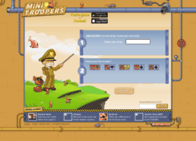 abbasdatbesh.minitroopers.com