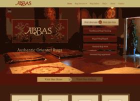 abbasrug.com