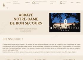 abbaye-blauvac.com