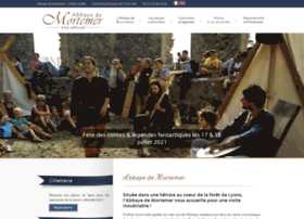 abbaye-de-mortemer.fr