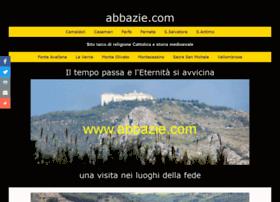 abbazie.com