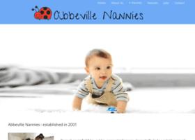 abbevillenannies.co.uk