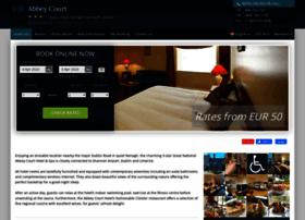 abbey-court-hotel-nenagh.h-rez.com