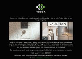abbey-electrical.com