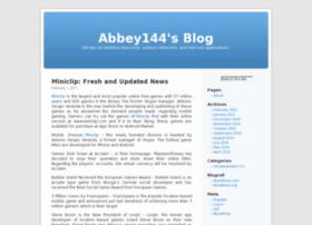 abbey144.wordpress.com