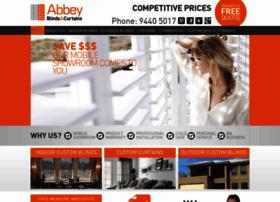 abbeyblinds.com.au